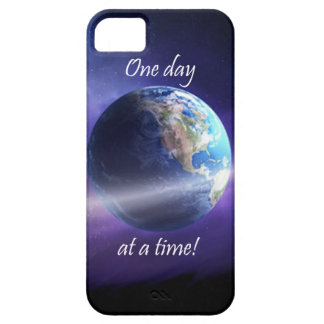 One Day At a Time iPhone 5 Covers