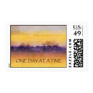One Day at a Time Field Postage