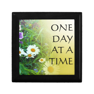 One Day at a Time Flower Garden Gift Boxes