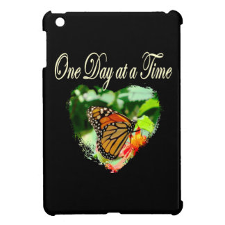 ONE DAY AT A TIME iPad MINI CASES