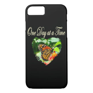 ONE DAY AT A TIME iPhone 7 CASE