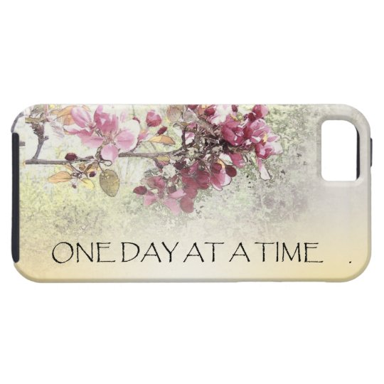 One Day at a Time ODAT iPhone SE/5/5s Case