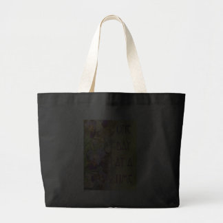 One Day at a Time (ODAT) Irises Nouveau Bags