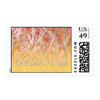 One Day at a Time ODAT Yellow Stamp