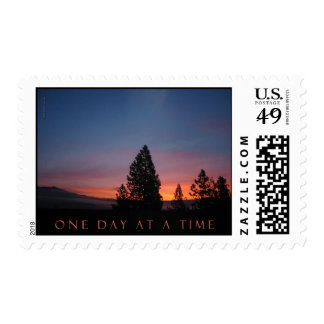 One Day at a Time Postage