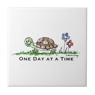 One Day at a Time (Recovery) Tile