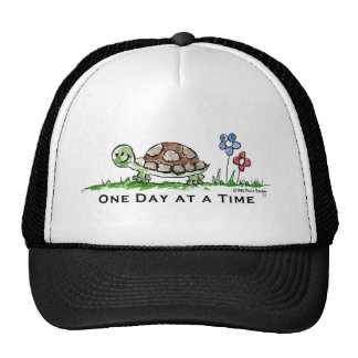One Day at a Time (Recovery) Trucker Hat