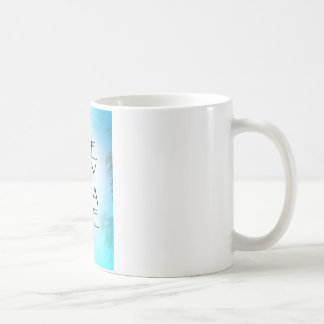 One Day at a Time September Sky Coffee Mug