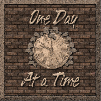 One Day at a Time Statuette
