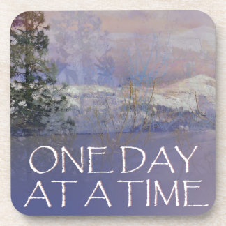 One Day at a Time Tres Hills Snow Coaster