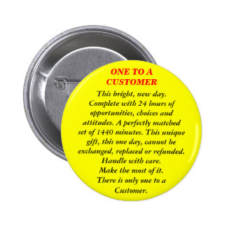 ONE DAY - Button
