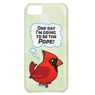 One Day I'm Going to Be the Pope! Cover For iPhone 5C