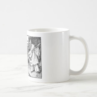 One Day Only: Evil Banjo Clown Coffee Mugs