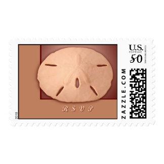 One Dollar Postage