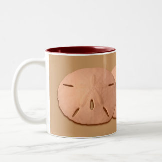One Dollar Two-Tone Coffee Mug