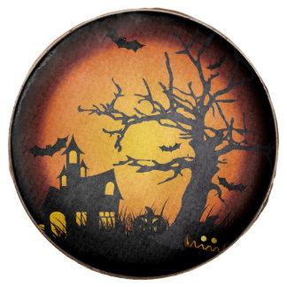 One Dozen Dipped Halloween Oreo® Cookies