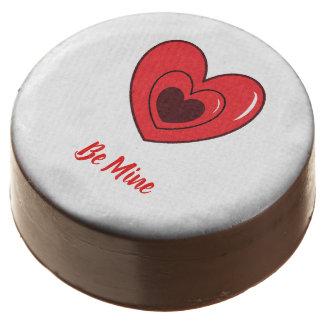 One Dozen Dipped Oreo® Cookies - Valentine's Day