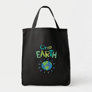 One EARTH bag