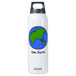 One Earth Insulated Water Bottle
