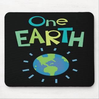 One earth MousePad
