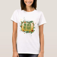 One Earth One Chance T-Shirt