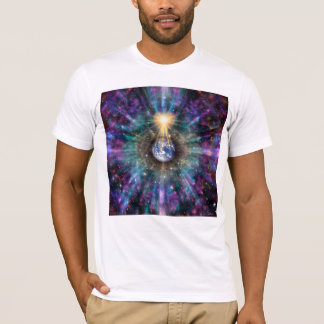 One Earth One Heart T-Shirt
