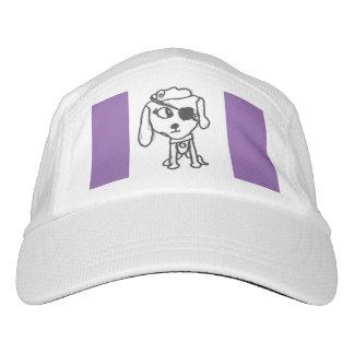 one eye pup headsweats hat