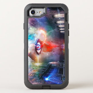 One Eye That Sees iPhone 6/6s Defender Series OtterBox Defender iPhone 7 Case