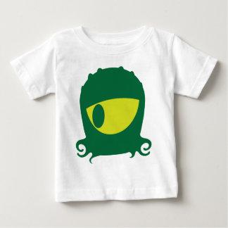 One eyed Alien creature Baby T-Shirt