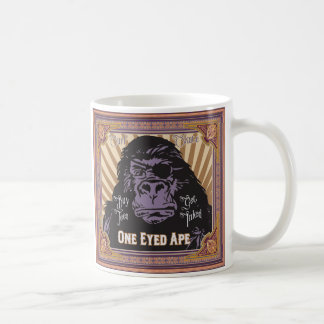 One Eyed Ape Coffee Mug