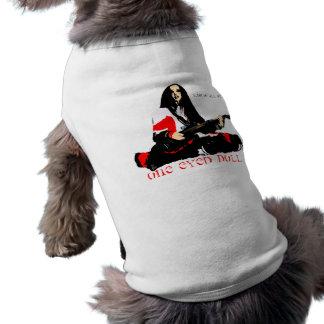One Eyed Dog T-Shirt