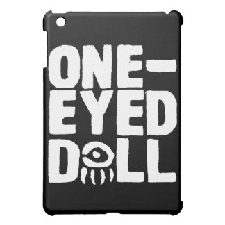 One-Eyed Doll iPad Case! iPad Mini Covers
