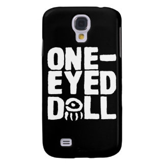 One-Eyed Doll iPhone 3 Case! Samsung Galaxy S4 Cover