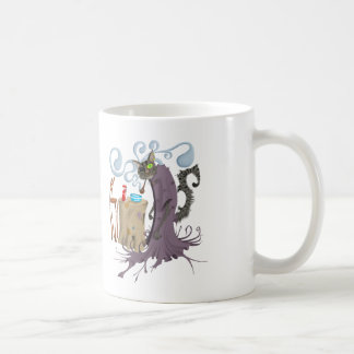 One Eyed Puss mug