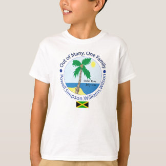 One family child T-Shirt