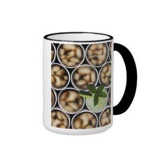One Fancy Drink Mugs