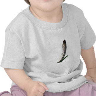 One Feather T-shirts