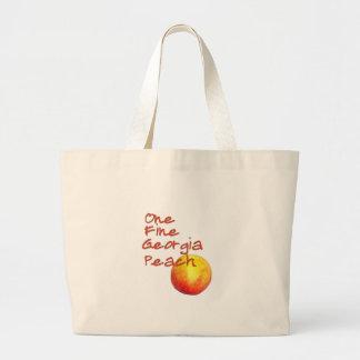 One Fine Georgia Peach Bag