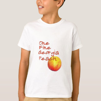 One Fine Georgia Peach T-Shirt