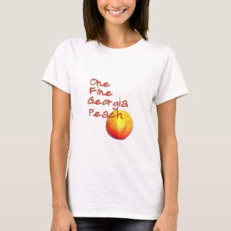 One Fine Georgia Peach T-Shirt