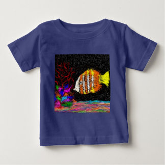 One Fish Of Many Baby T-Shirt