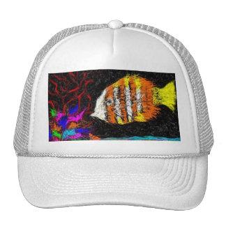 One Fish Of Many Trucker Hat