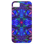 One Fish, Two Fish, Blowfish, Blue Fish iPhone 5 Case