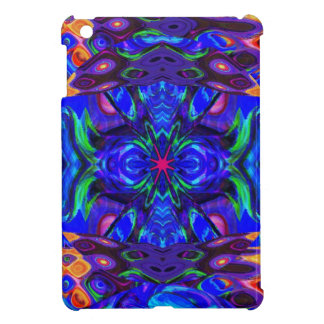 One Fish Two Fish Blowfish Blue Fish Cover For The iPad Mini