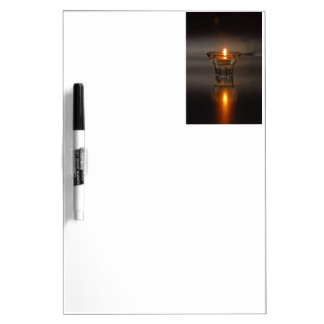 One Flame Dry Wipe Board Dry Erase Whiteboards