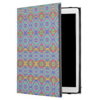 One Floral Wonder Quilt iPad Pro Case