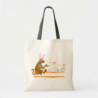 One For You Two For Me Canvas Bag