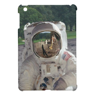 """One giant tee-off for mankind"" iPad Mini Case"