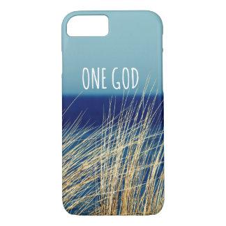 One God iPhone 7 Case