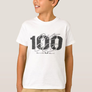 ONE GOD KEEP IT 100 T-Shirt